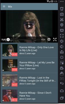 Ronnie Milsap Songs screenshot 1