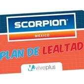 Lealtad Scorpion icon