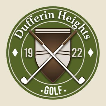 Dufferin Heights poster