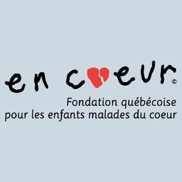 Fondation En Coeur poster