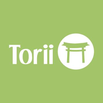 Torii Sushi poster