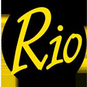 Rio: заказ такси icon