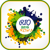 Schedule Rio 16 - Medal Table icon