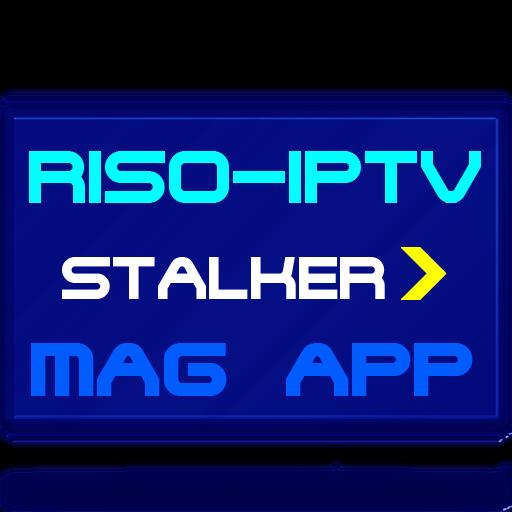 IPTV STB MAG RISO for Android - APK Download