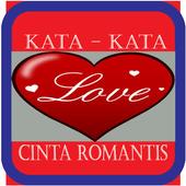 Kata Kata Cinta Romantis icon