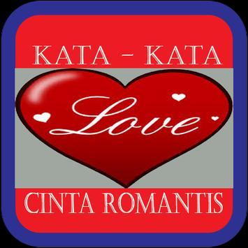 Kata Kata Cinta Romantis poster