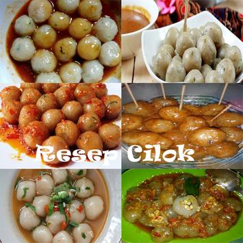 Resep Cilok Lezat screenshot 1
