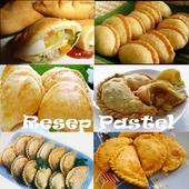 Resep Kue Pastel Lengkap icon