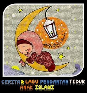Cerita Anak poster