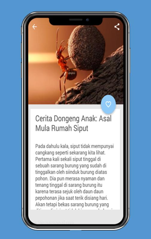 Image Result For Cerita Dongeng Bahasa Indonesia Pendek