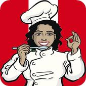 Recetas de Comida Peruana icon