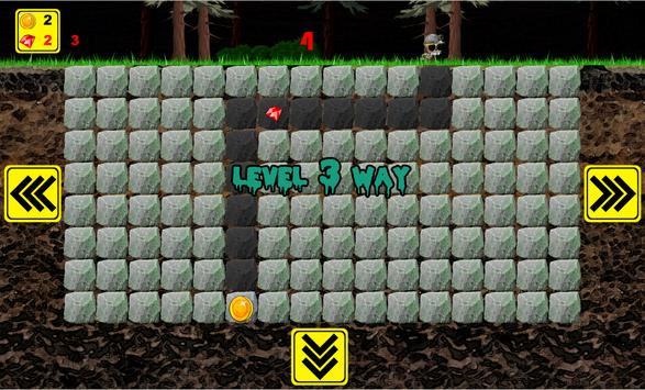 Smarty miner brain game screenshot 16