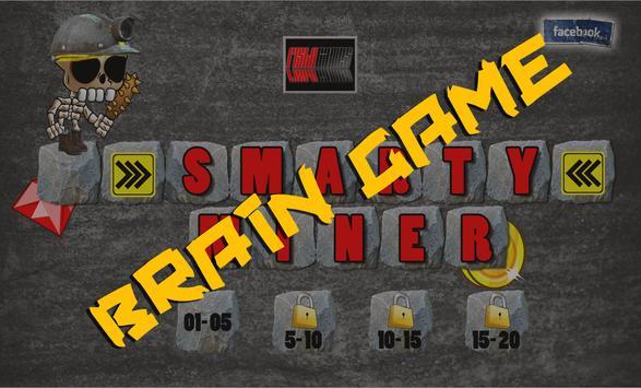 Smarty miner brain game screenshot 12