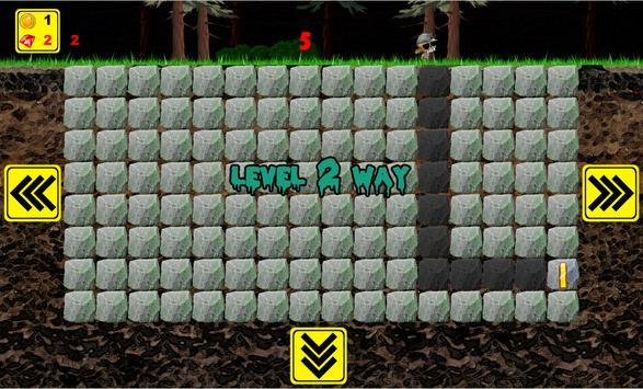 Smarty miner brain game screenshot 3
