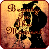 Beauty In The Moment icon