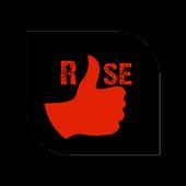 شركة رايز - RISE COMPANY icon