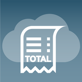 PaperCut -mobile bill scanning icon