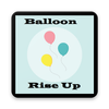 Rise Up  Balloon Keeper Challange icon