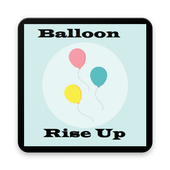 Rise Up  Balloon Keeper Challange 图标
