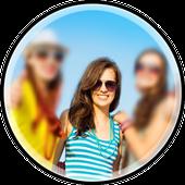 Blur Photo Editor icon