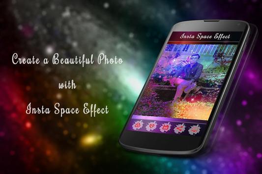 Insta Space Effect screenshot 3