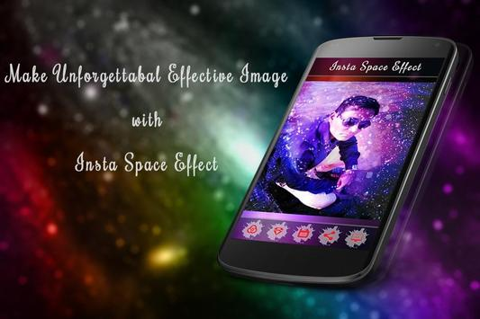 Insta Space Effect screenshot 4