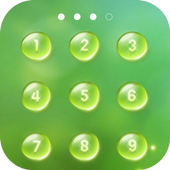 WaterDrop Lock Screen icon