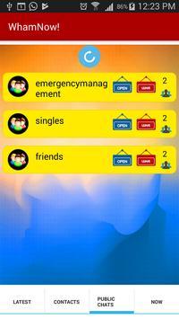 WhamNow screenshot 4