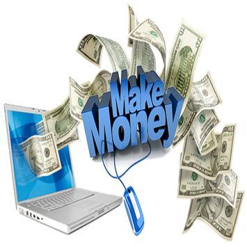 Earn Money poster