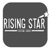 Rising Star Custom Cards icon
