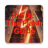Guide of The Flash icon