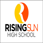 RisingSun High School icon