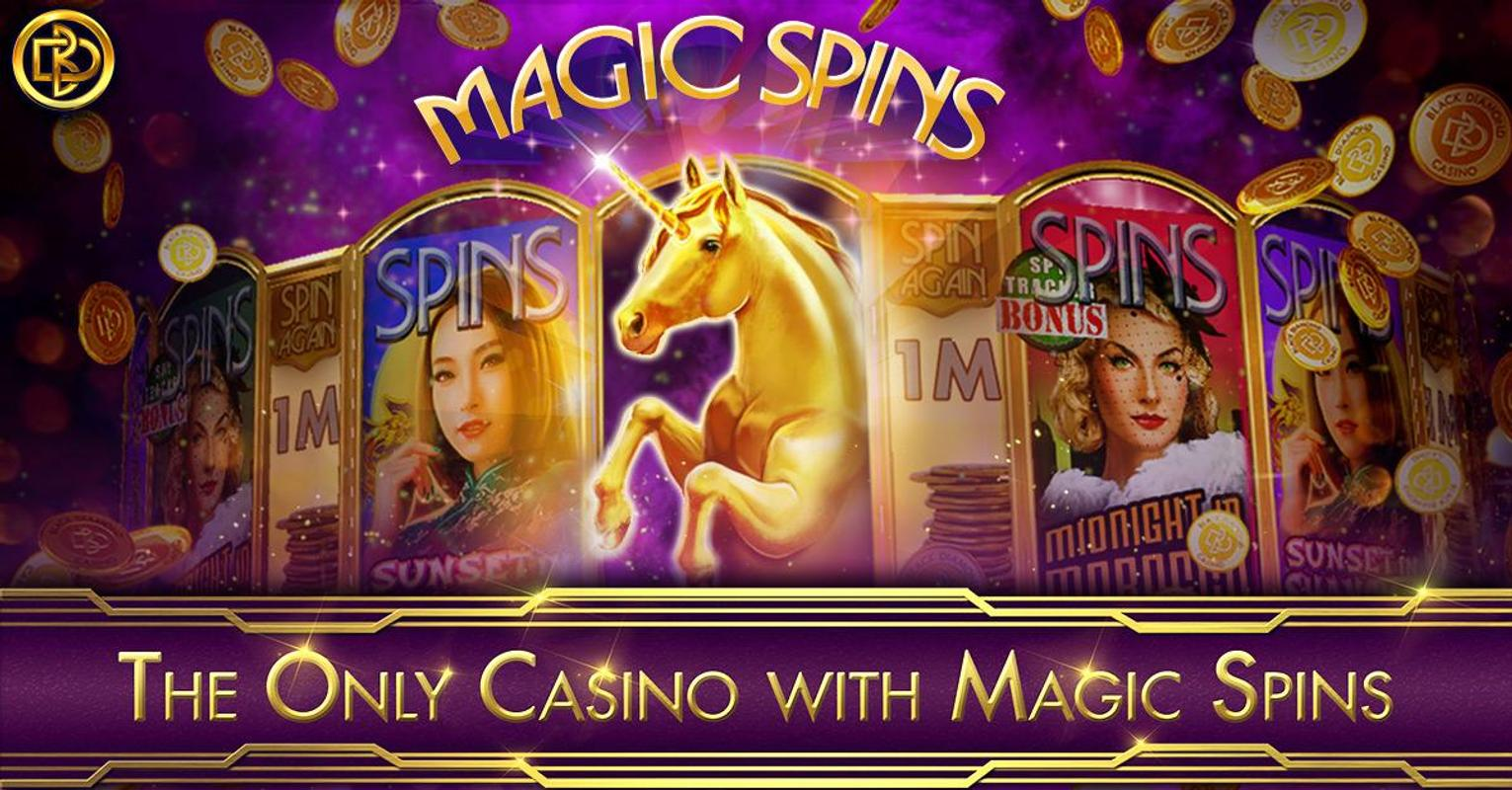 Free Black Diamond Casino