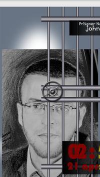 Jail Door Screen Lock screenshot 4