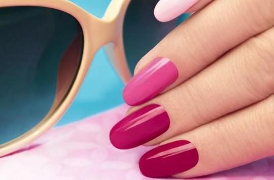 Nail Manicure Design screenshot 1
