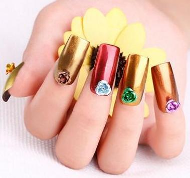 Nail Manicure Design screenshot 2