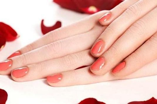 Nail Manicure Design screenshot 4