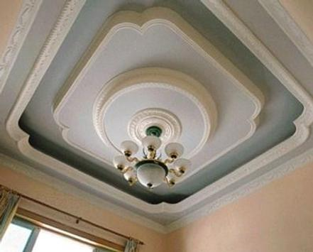 Home Ceiling Design poster