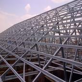 Steel Frame Design icon