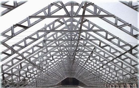 Steel Frame Design screenshot 2