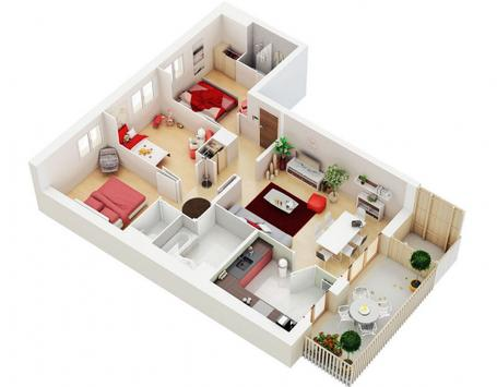 Home Design 3D 2017 APK Download - Free Lifestyle APP for Android ...
