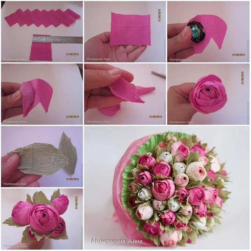 Creative paper flower ideas for android apk download creative paper flower ideas screenshot 3 mightylinksfo Images
