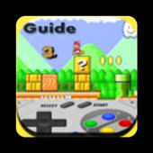 Guide: NES Super Mari Bros 3 New icon