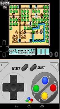 Guide: NES Super Mari Bros 3 New screenshot 1