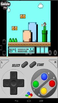 Guide: NES Super Mari Bros 3 New screenshot 2