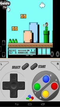Guide: NES Super Mari Bros 3 New screenshot 3