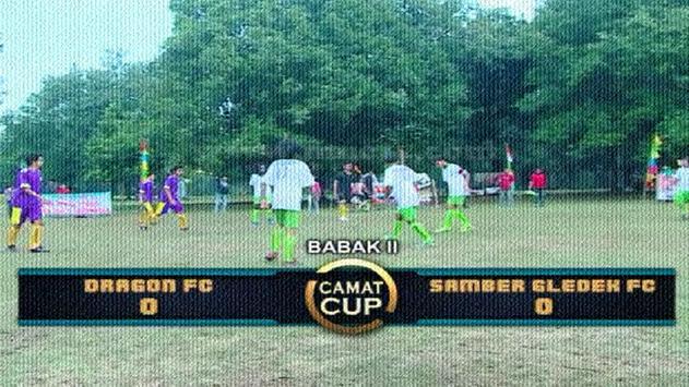 Garuda Kick Video Collection screenshot 3