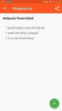 Best Dinner Recipes screenshot 4