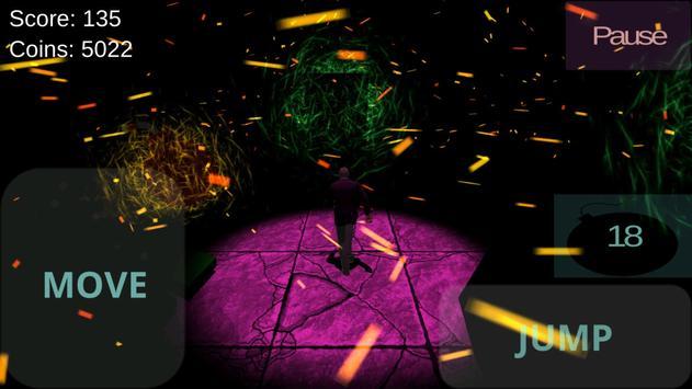 Chaos Runner 3D - Endless Adventure apk screenshot