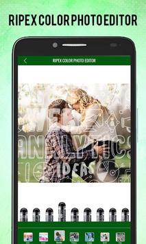 Ripex Color Photo Editor screenshot 12